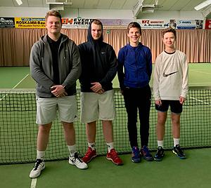 Ntv Tennis Nuliga