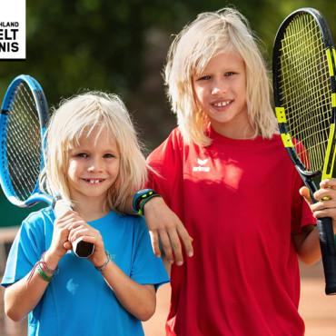 27.04.19 – Saisonauftakt – Deutschland spielt Tennis