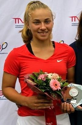 Landesmeisterschaften der Jugend – 2. Plätze für Emma Daems und Evelyn Warkentin